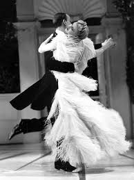The dancing on the Rooftop Garden at the Hotel Washington was hardly of the style and grace of Fred Astaire and Ginger Rogers, but it caused a scandal nonetheless.