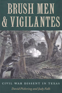 Among the accounts of Civil War-era violence in this book are several that take place in Northeast Texas.